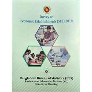 Survey on Economic Establishments (SEE) 2018