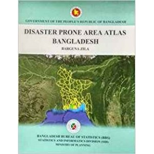 Disaster Prone Area Atlas of Bangladesh: Barguna Zila