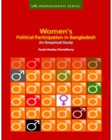 Women's Political Participation in Bangladesh An Empirical Study