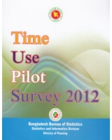 Time Use Pilot Survey-2012
