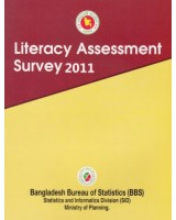 Literacy Assessment Survey 2011