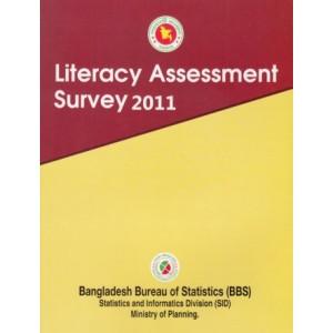 Literacy Assessment Survey 2011