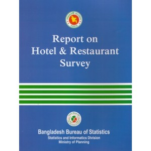 Report on Hotel and Restaurant Survey 2009-10