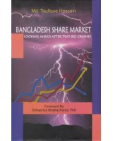 Bangladesh Share Market: looking Ahead after Two Big Crashes