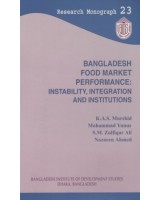 Bangladesh Food Market Performance: Instability, Integration and Institutions