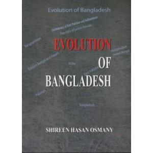 Evolution of Bangladesh