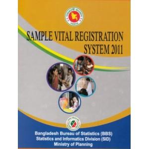 Report on Sample Vital Registration System-2011