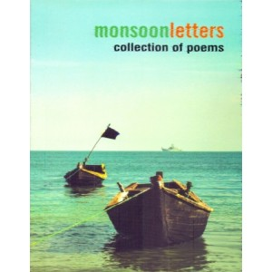 Monsoon Letters collection of poems