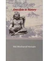 Paharpur anecdote to history