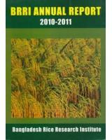 BRRI Annual Report 2010-2011