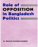 Role of Opposition in Bangladesh Politics