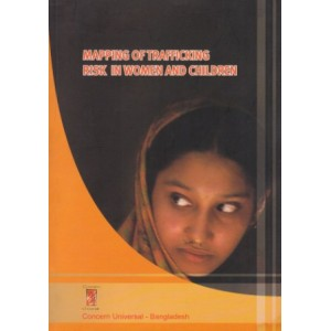 Mapping of Trafficking Risk in Women and Children