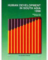 Human Development in South Asia 1998: The Education Challenge