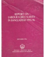 Report on Labour Force Survey in Bangladesh 1995-1996