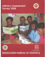 Literacy Assessment Survey-2008