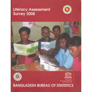 Literacy Assessment Survey-2008