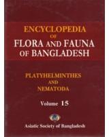 Encyclopedia of Flora and Fauna of Bangladesh, Volume 15: Platyhelminthes, Nematoda and Acanthocephala