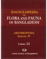 Encyclopedia of Flora and Fauna of Bangladesh, Volume 22: Arthropoda: Insecta IV (Hymenoptera and Coleoptera)