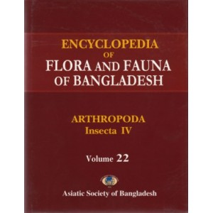 Encyclopedia of Flora and Fauna of Bangladesh, Volume 22: Arthropoda: Insecta IV (Hymenoptera and Coleoptera)