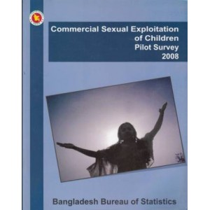 Commercial Sexual Exploitation of Children Pilot Survey-2008