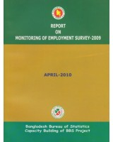Report on Monitoring of Employment Survey-2009