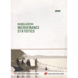 Bangladesh Microfinance Statistics-2009