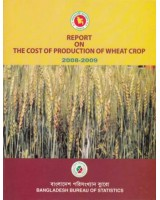 Report on the Cost of Production of Wheat Crop, 2008-2009