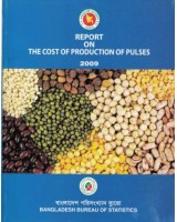 Report on the Cost of Production of Pulse Crop, 2008-2009