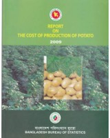 Report on the Cost of Production of Potato Crop, 2008-2009