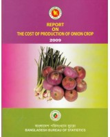 Report on the Cost of Production of Onion Crop, 2008-2009