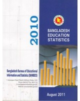Bangladesh Educational Statistics 2010