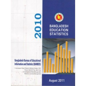 Bangladesh Educational Statistics 2010