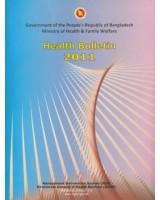 Health Bulletin (Bangladesh)-2011