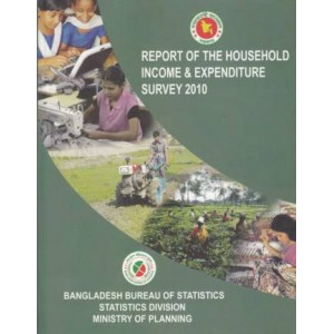 Report of the Household Income & Expenditure Survey 2010