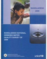 Bangladesh National Drinking Water Quality Survey of 2009