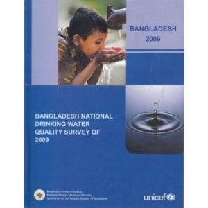 Bangladesh National Drinking Water Quality Survey of 2009