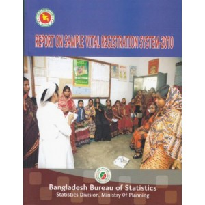 Report on Sample Vital Registration System-2010