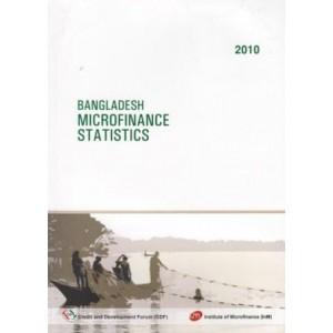 Bangladesh Microfinance Statistics-2010