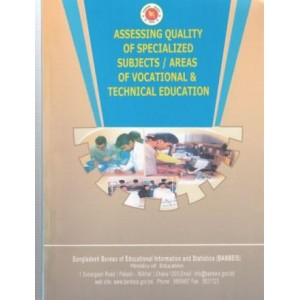 Assessing Quality of Specialized Subjects / Areas of Vocational & Technical Education