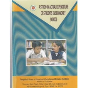 A Study on Actual Expenditure of Students in Secondary School