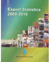 Bangladesh Export Statistics, 2009-2010