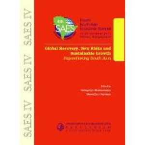 Global Recovery, New Risks and Sustainable Growth: Repositioning South Asia
