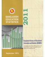 Bangladesh Educational Statistics 2011