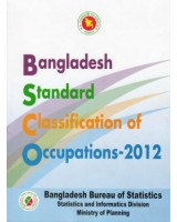 Bangladesh Standard Classification of Occupations-2012