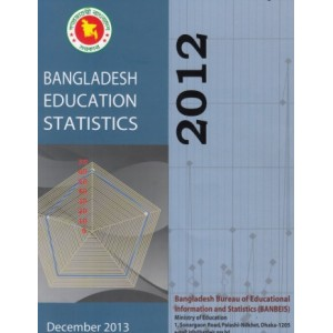 Bangladesh Educational Statistics 2012