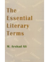 The Essential Literary Terms
