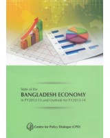 State of the Bangladesh Economy in FY2012-13 and Outlook for FY2013-14