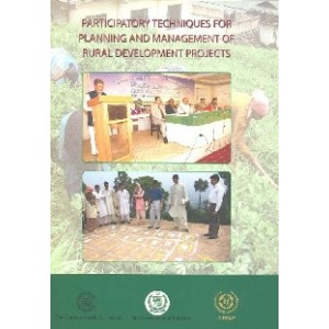 Participatory Techniques for Planning and Management of Rural Development Projects
