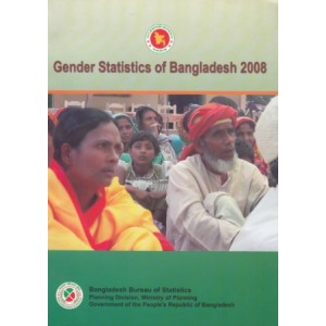 Gender Statistics of Bangladesh 2008