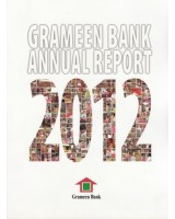 Grameen Bank Annual Report-2012